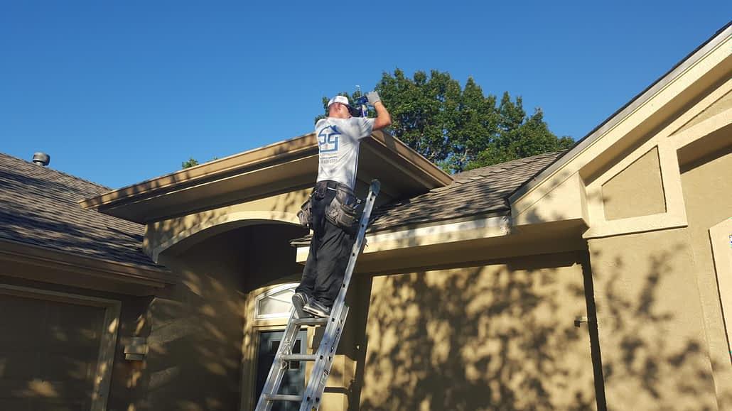window installation Blue Springs MO