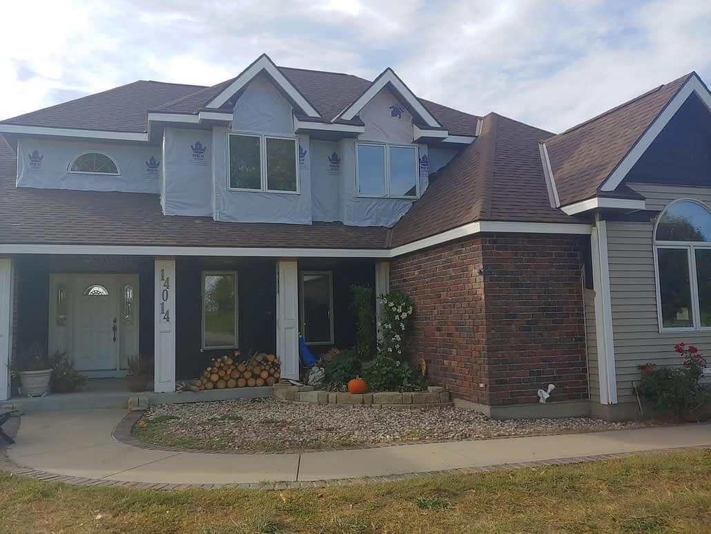 Residential Roofing Blue Springs MO