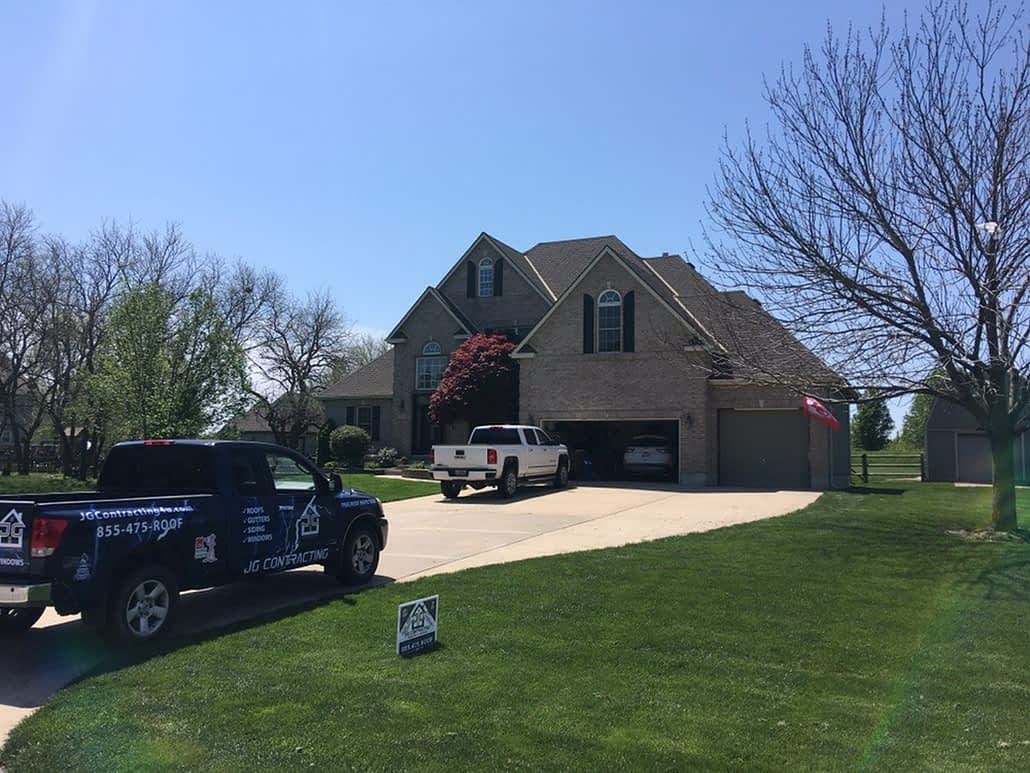 Commercial Roofing Blue Springs MO