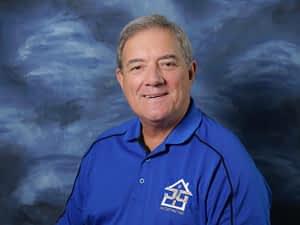 Jim Kisner