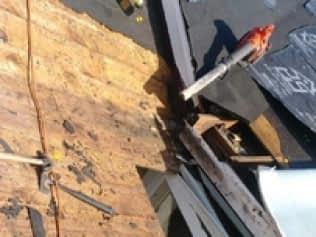 Roofing Contractor Independence MO