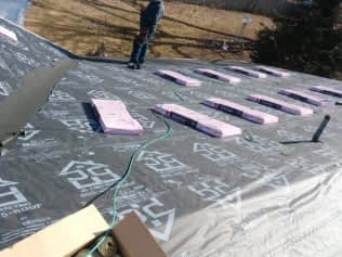 Residential Roofing Independence MO