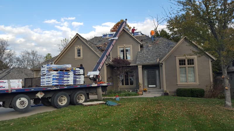 Commercial Roofing Independence MO
