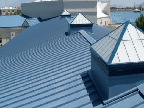 Commercial Roofing Kansas City MO