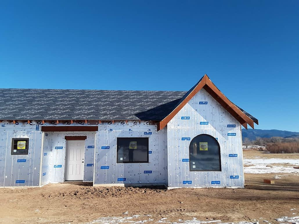 red river Home Builder