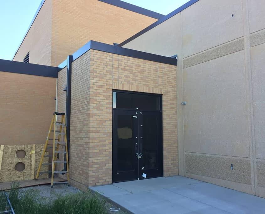 Brick Repair Kennewick WA