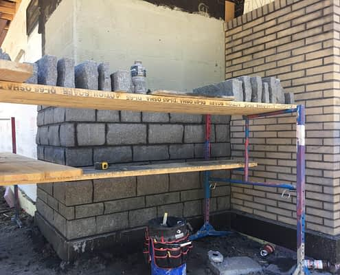 Tuckpointing Tri-Cities WA