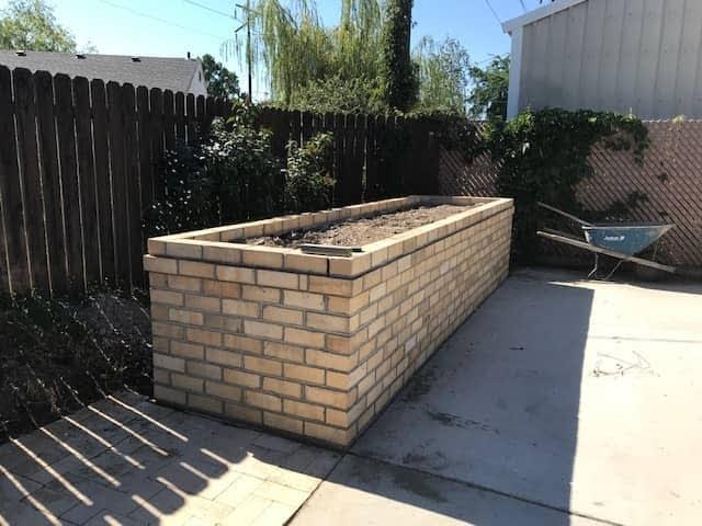 Brick Repair Tri-Cities WA