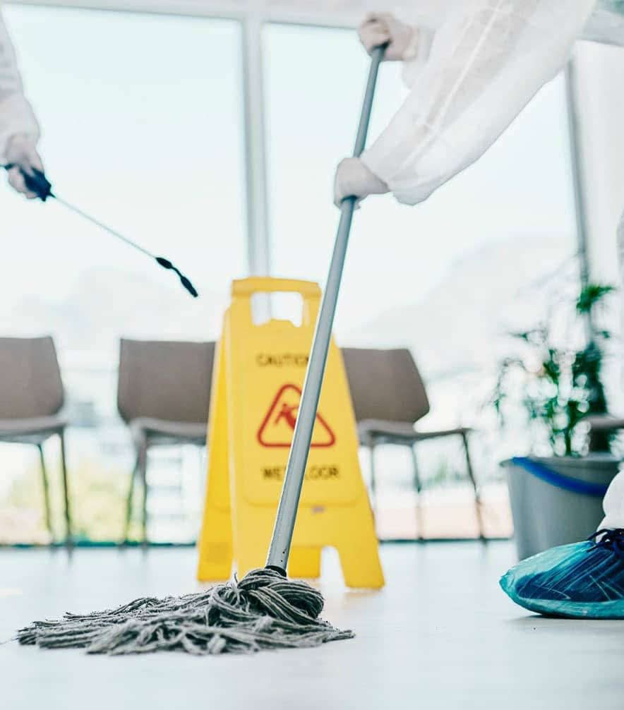 Appleton janitorial service WI