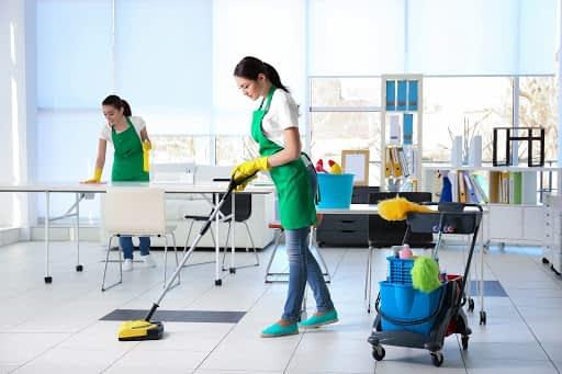 office cleaner Appleton WI