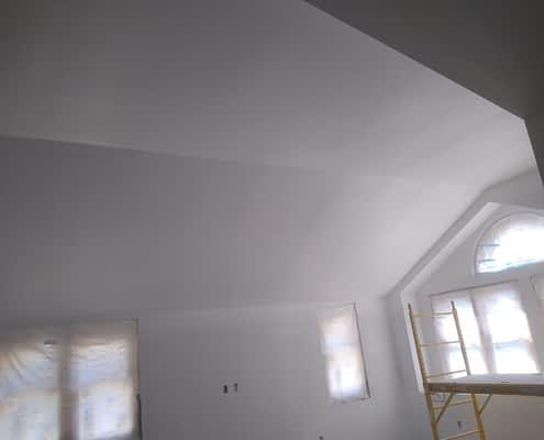 Plaster Repair New Bedford MA