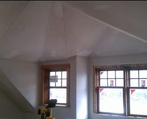 Plaster Repair Barnstable MA