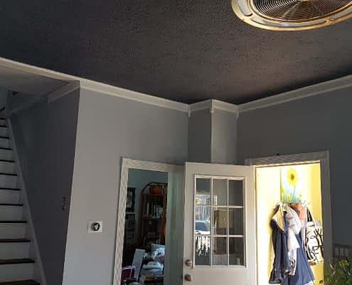 Plaster Repair Newport MA
