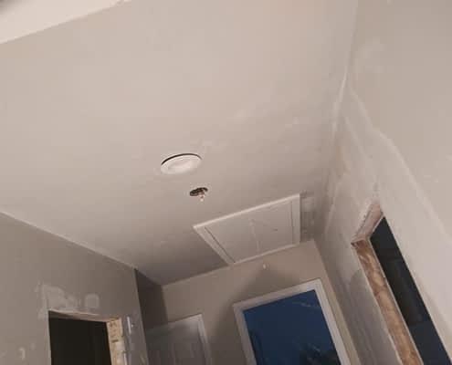 Plastering Company New Bedford MA