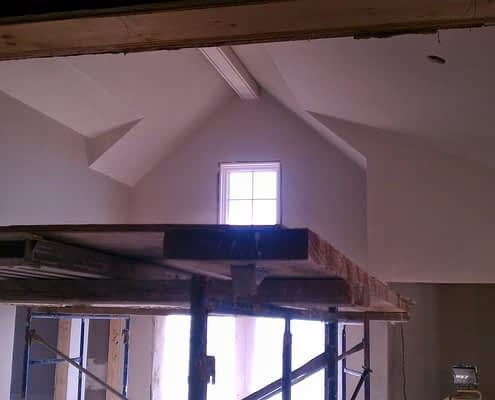 Painting Contractor New Bedford MA